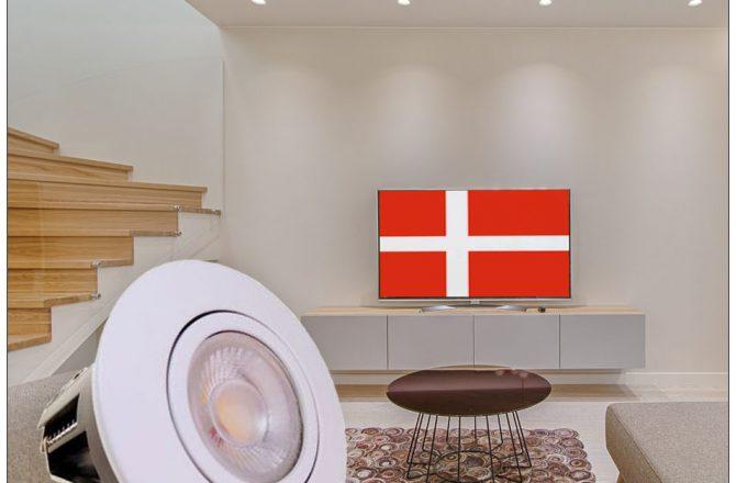 SunFlux designer og udvikler selv deres LED produkter