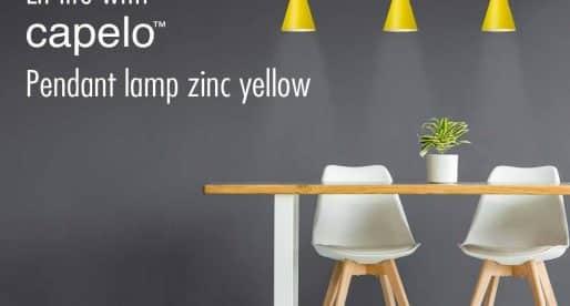 Inspiration til flotte køkkenlamper, pendler og hængelamper